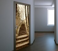 Fototapety, fotolaminaty na meble i drzwi