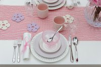 home design - pink
